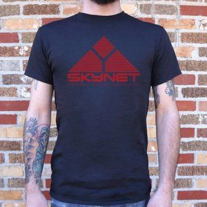 Skynet Tee shirt